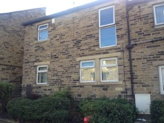 Thumbnail 3 bed terraced house for sale in Bakes Street, Bradford
