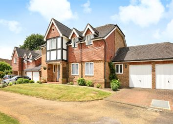 Thumbnail 5 bed property for sale in Fernwood Close, Bromley