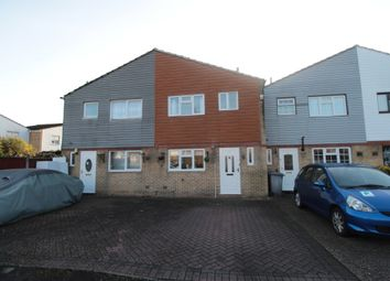 Thumbnail 3 bed semi-detached house to rent in St. Elizabeth Close, Reading
