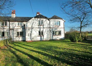Thumbnail 4 bed semi-detached house to rent in Parkgate Road, Ledsham, Ellesmere Port