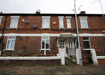Thumbnail 1 bedroom flat to rent in Brookfield Terrace, Stockport, Cheshire
