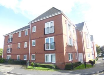 Thumbnail 3 bed flat for sale in School Close, Northfield, Birmingham