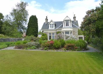 Thumbnail 4 bed detached house for sale in Highfield Road, Perth, Perth & Kinross