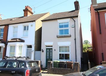 Thumbnail 3 bed cottage to rent in Heath Road, St Albans, Hertfordshire
