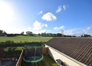 Thumbnail 3 bedroom end terrace house for sale in Parkers Cross, Starcross, Exeter