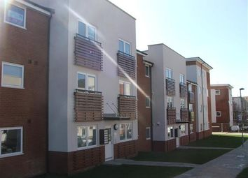 Thumbnail 2 bedroom flat for sale in Hope Court, Ipswich