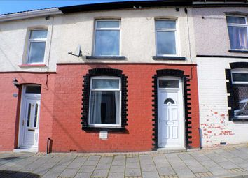 Thumbnail 3 bed terraced house for sale in Francis Street, Tonypandy, Tonypandy