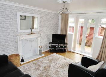 2 bed maisonette for sale in Shirlett Close, Longford, Coventry CV2