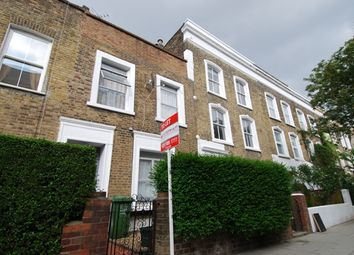 Thumbnail 1 bed flat to rent in Sussex Way, London