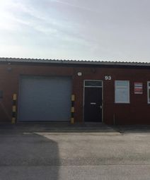 Thumbnail Light industrial to let in Unit 95, Woodside Business Park, Shore Road, Birkenhead