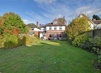 5 bed detached house for sale in Brooklands Park, Blackheath, London SE3