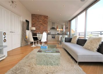 2 bed flat for sale in The Picture House, Cheapside, Reading, Berkshire RG1