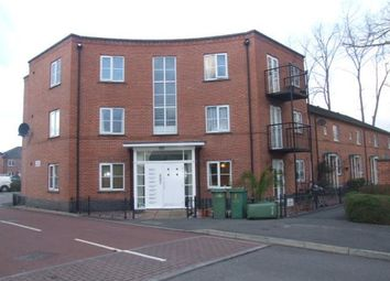 Thumbnail 1 bed flat to rent in 9 Lyndale Court, Winsford, Cheshire