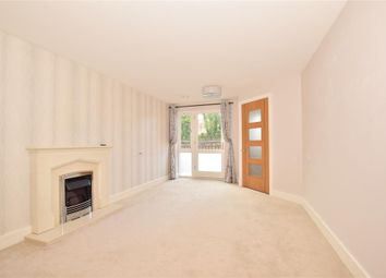 Thumbnail 2 bedroom flat for sale in Station Road, Petworth, West Sussex