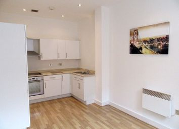 Thumbnail 2 bed flat to rent in Pugh Buildings, 23 Cowell Street, Llanelli.