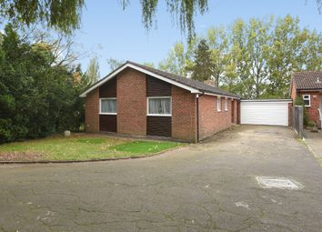 Thumbnail 4 bed bungalow for sale in The Drive, Northwood, Middlesex