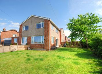 Thumbnail 3 bed semi-detached house for sale in Green Acres, Morpeth