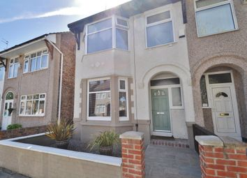 Thumbnail 3 bed semi-detached house for sale in St. Nicholas Road, Wallasey