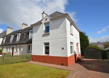 Thumbnail 2 bed property for sale in Palmer Avenue, Knightswood, Glasgow