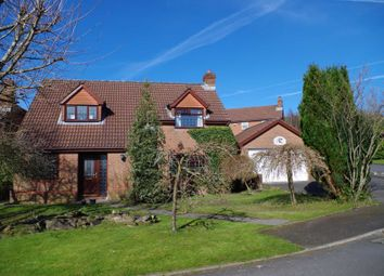 Thumbnail 4 bed detached house for sale in Cotswold Drive, Horwich, Bolton