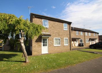 Thumbnail 3 bed end terrace house for sale in Croft Park Road, Littleport, Ely