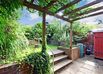 Thumbnail 2 bed semi-detached house for sale in Jarvis Place, St. Michaels, Tenterden, Kent