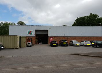Thumbnail Warehouse to let in Unit C1, Liddington Trading Estate, Leckhampton Road, Cheltenham