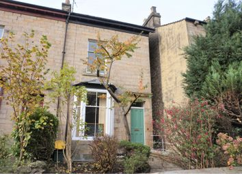 Thumbnail 5 bed terraced house for sale in Greaves Road, Lancaster