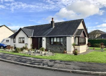 Thumbnail 4 bed bungalow for sale in Talley, Llandeilo