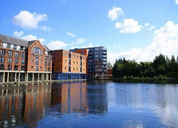 Thumbnail 1 bedroom flat for sale in Atlantic Wharf, Cardiff