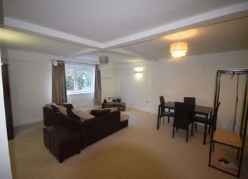 Thumbnail 1 bed flat to rent in St. Giles Court, Wrexham
