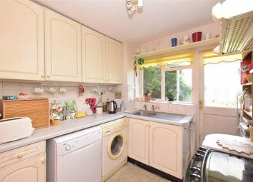 Thumbnail 3 bed end terrace house for sale in Downview Road, Yapton, Arundel, West Sussex
