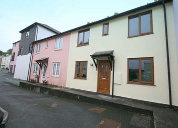 Thumbnail 2 bed terraced house for sale in Boringdon Road, Turnchapel