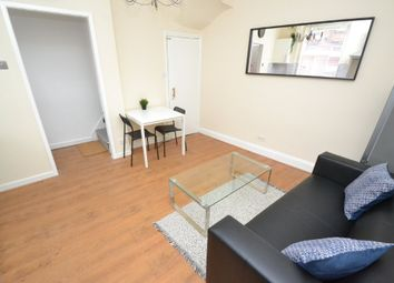 Thumbnail 2 bed end terrace house to rent in Kelsall Avenue, Hyde Park, Leeds