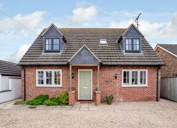 3 bed detached house for sale in The Green, Longcot, Faringdon SN7