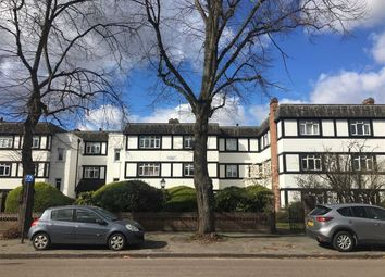 Thumbnail 2 bed flat to rent in Mapperley Close, Wanstead