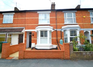 Thumbnail 3 bed terraced house for sale in Nascot Street, Watford