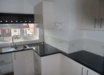 Thumbnail 2 bedroom flat to rent in Eastern Road, Portsmouth, Hampshire