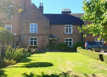 Thumbnail 2 bed property to rent in Bond End, Yoxall, Burton-On-Trent
