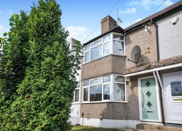Thumbnail 3 bed terraced house for sale in Kingswood Avenue, Swanley