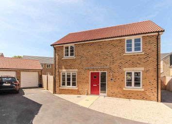 Thumbnail 4 bed detached house to rent in Owl Court, Brympton, Yeovil