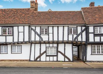 Thumbnail 2 bed flat to rent in High Street, Elstow, Bedford