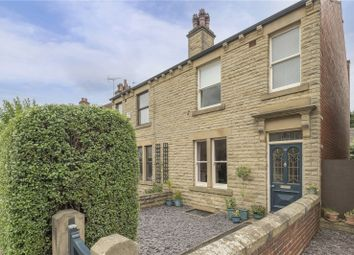 Thumbnail 3 bed semi-detached house for sale in Wakefield Road, Earlsheaton, Dewsbury
