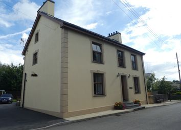 Thumbnail 8 bed detached house for sale in Caerwedros, Llandysul
