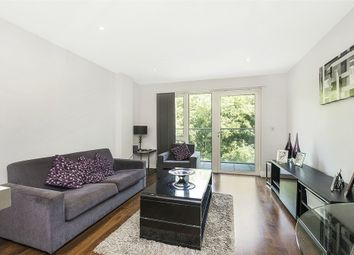 Thumbnail 2 bed flat to rent in St Davids Apartments, Lough Road, Islington
