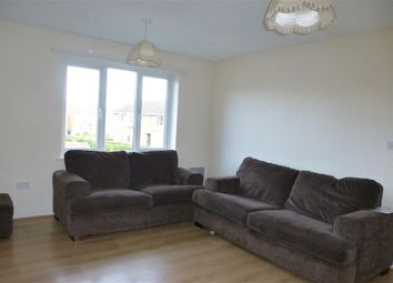 Thumbnail 2 bed flat to rent in 4 Norton House, St Johns Chase, March
