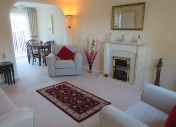Thumbnail 3 bedroom detached house for sale in Vespasian Way, Dorchester