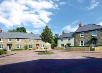 Thumbnail 3 bed semi-detached house for sale in Plot 13, Malthouse Meadow, Portesham, Weymouth
