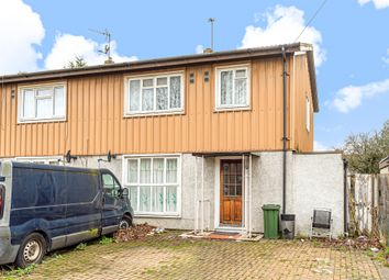 Conway Drive, Hayes, Middlesex UB3. 3 bed semi-detached house for sale