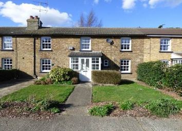 Thumbnail 2 bed cottage to rent in Rectory Road, Orsett, Grays